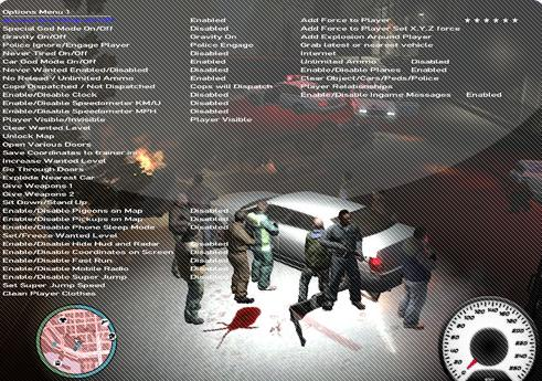 Gta 4 eflc трейнер: Simple trainer version 6 5 - gta4-mods com - grand.